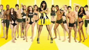Участники 21 сезона Топ-модель по-Американски