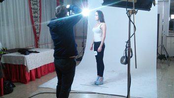 Супермодель по украински 2 сезон: кастинг во Львове