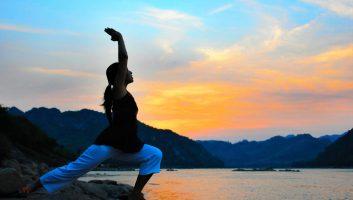 Тай Чи (Тай Ши): китайская гимнастика для всего мира