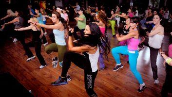 Зумба фитнес — что это такое?