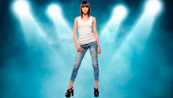 Анастасия Морозова — участница Супермодель по-украински