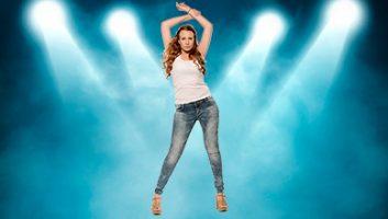 Ирина Журавлева — участница Супермодель по-украински