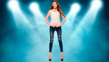 Карина Данилова — участница Супермодель по-украински
