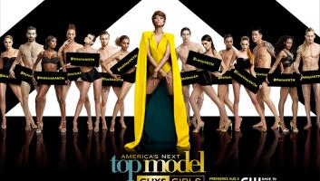 Участники 22 сезона топ-модель по-американски (Фото)