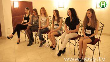 Супермодель по украински 1 сезон: кастинг в Одессе