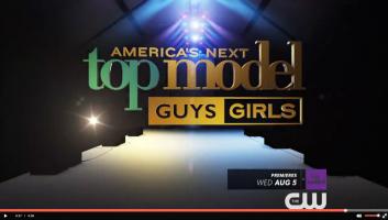 Трейлер 22 сезона Топ-модель по-американски (Видео)