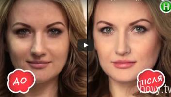 Как сэкономить на косметике и выглядеть на миллион? (Видео)