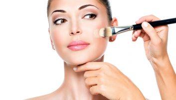 Быстрый макияж при дефиците времени