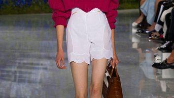 Спокойствие и простота — это новый Dior?