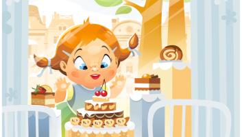 Сладкоголики, 6 способов отказаться от сладкого