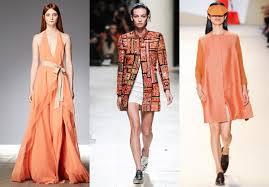 цвет 2016 оранжевый кадмий