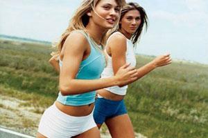 Как правильно бегать, чтобы худеть?
