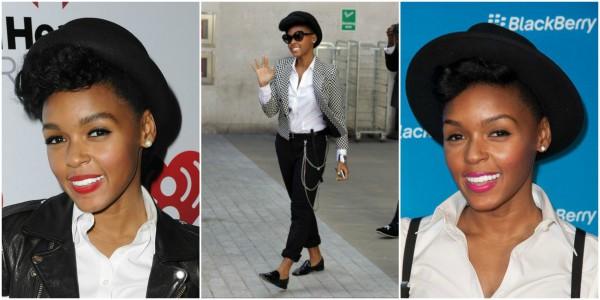 девушка в шляпке 2