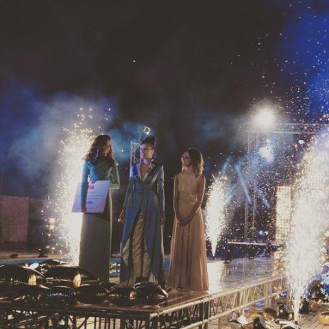 Победительница Супермодель по-украински 2 сезон
