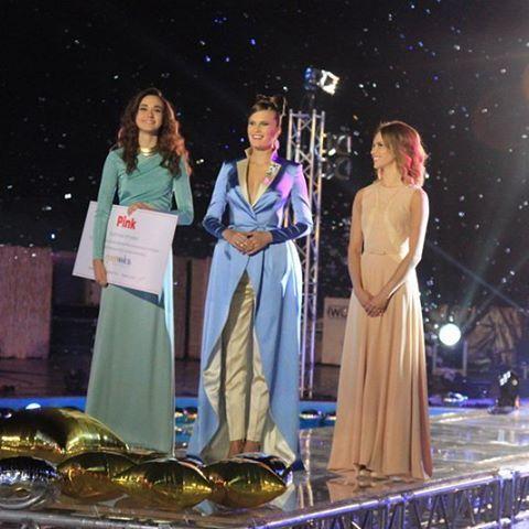 Победительница Супермодель по-украински 2 сезон фото
