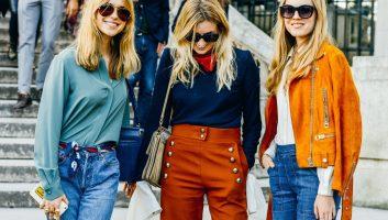 Самые модные джинсы 2016