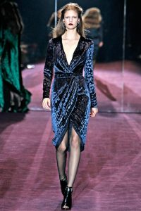 Gucci-Velvet-Dress