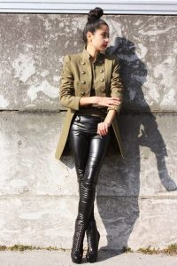 Street Style Military Camouflage militar camuflaje estilismos fashion designer (34)