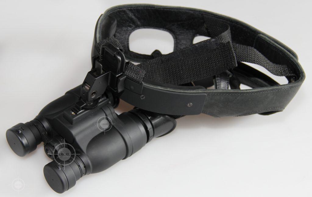 Очки ночного видения Zenit