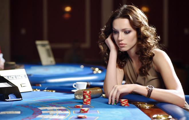 ТОП-5 женщин в мировом покере