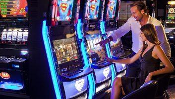 Что такое бесплатные игровые автоматы казино «Вулкан»?