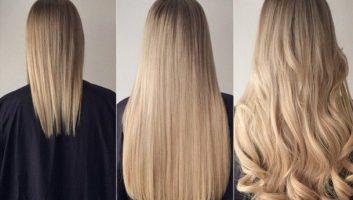 Плюсы и минусы наращивание волос