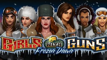 Азартная игра — Девушки с оружием