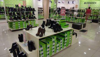 Женская обувь Zenden