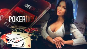 Покерный рум POKERDOM
