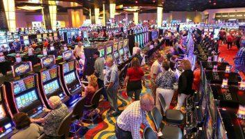 Щедрое казино Джойказино для поклонников азартных развлечений